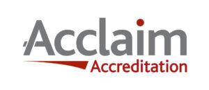 Step on Safety Acclaim Logo