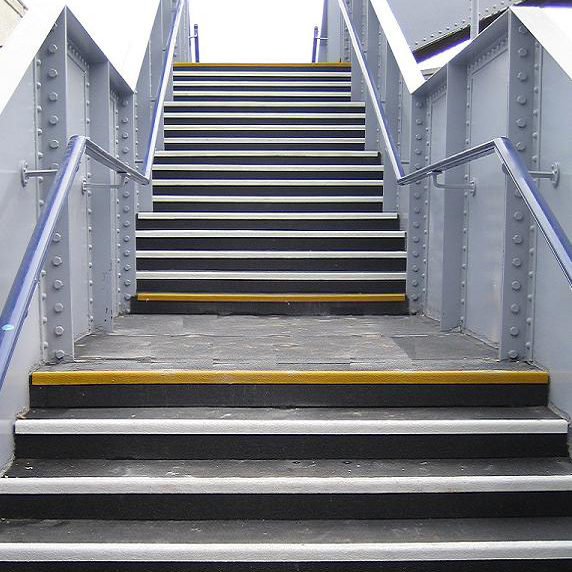 Public Staircases