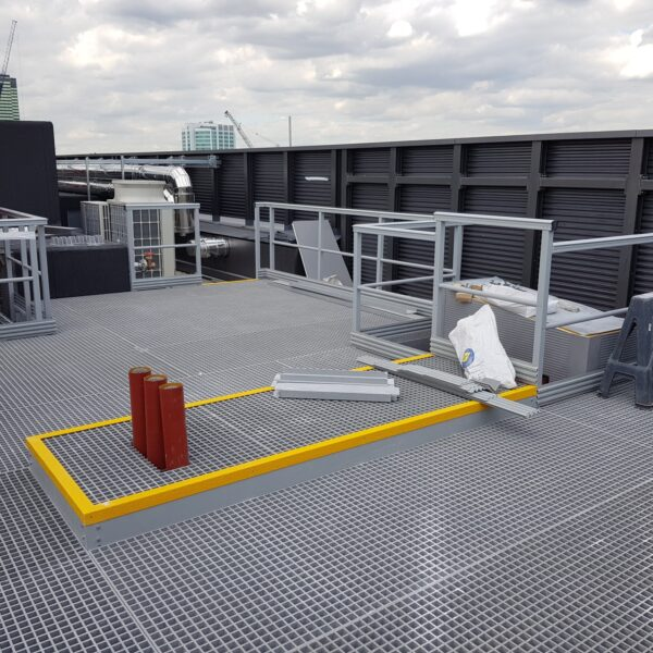 Roof-Top Access