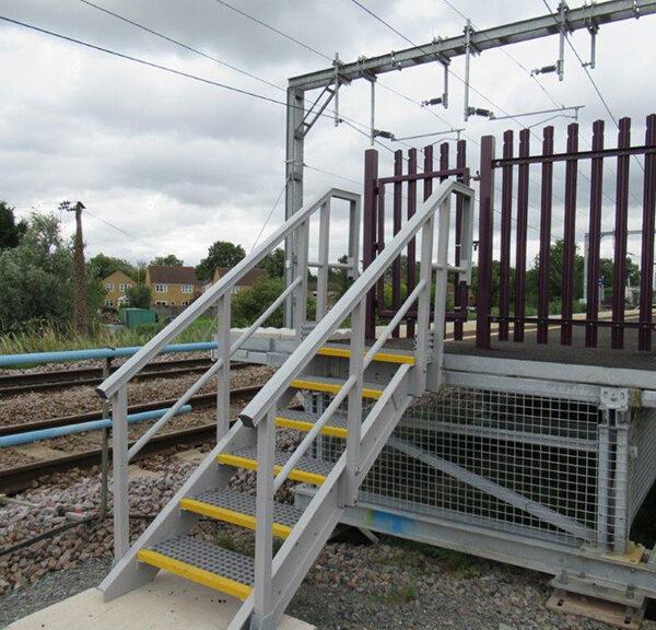 End of Platform Gates