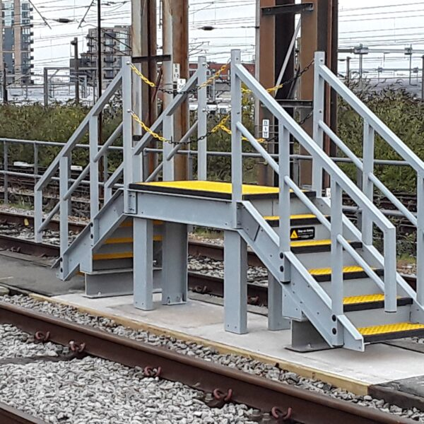 Drivers' Access Platforms