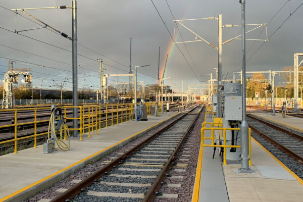 GTR Depot – Cambridge