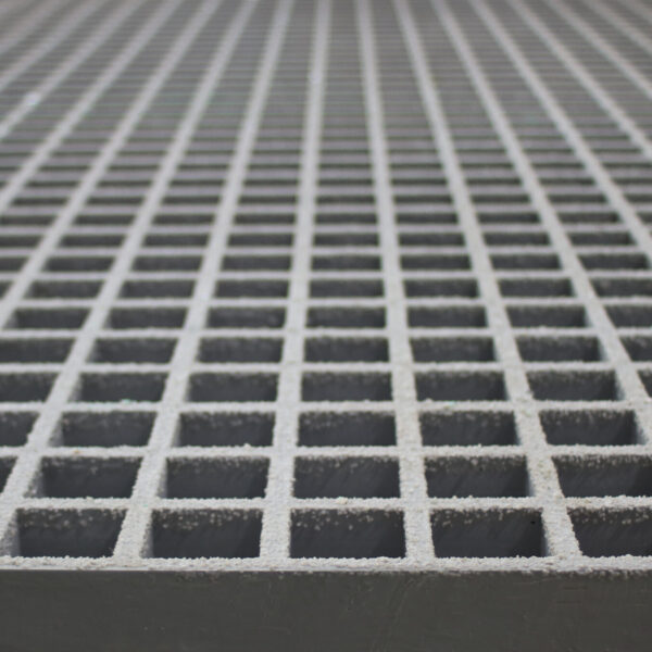 GRP Open Mesh Grating