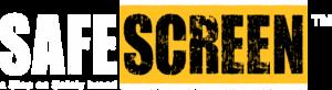 SafeScreen Logo