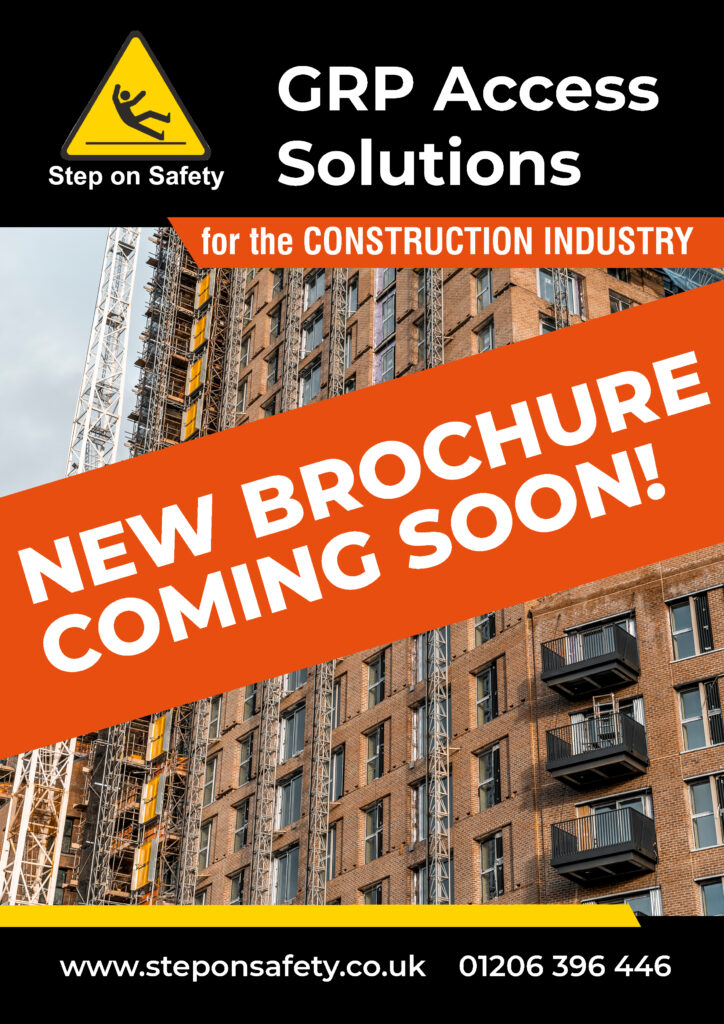 Preview of the Step on Safety Construction brochure